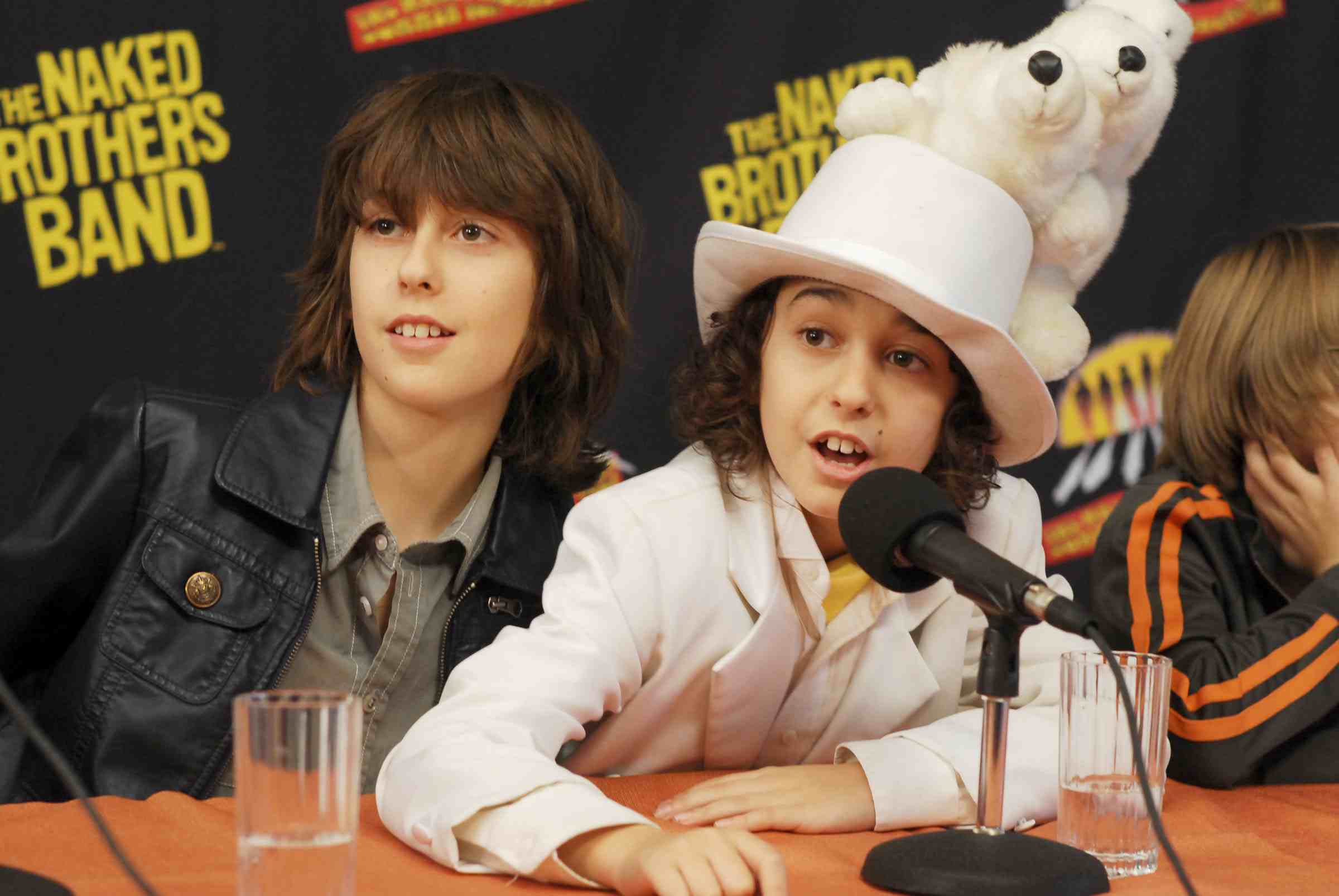 Naked brothers band hot girls Nat And Alex The Naked Brothers Band Photo 38738190 Fanpop