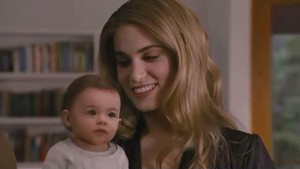Renesmee and aunt Rosalie