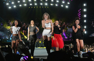 The 1989 World Tour