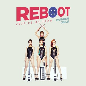 Wonder Girls are ready to rock out in 'Reboot' teaser 图片
