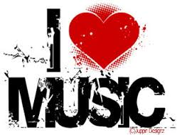 my love is none other than music!!!!