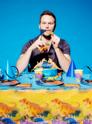 ♥ CHRIS PRATT ♥