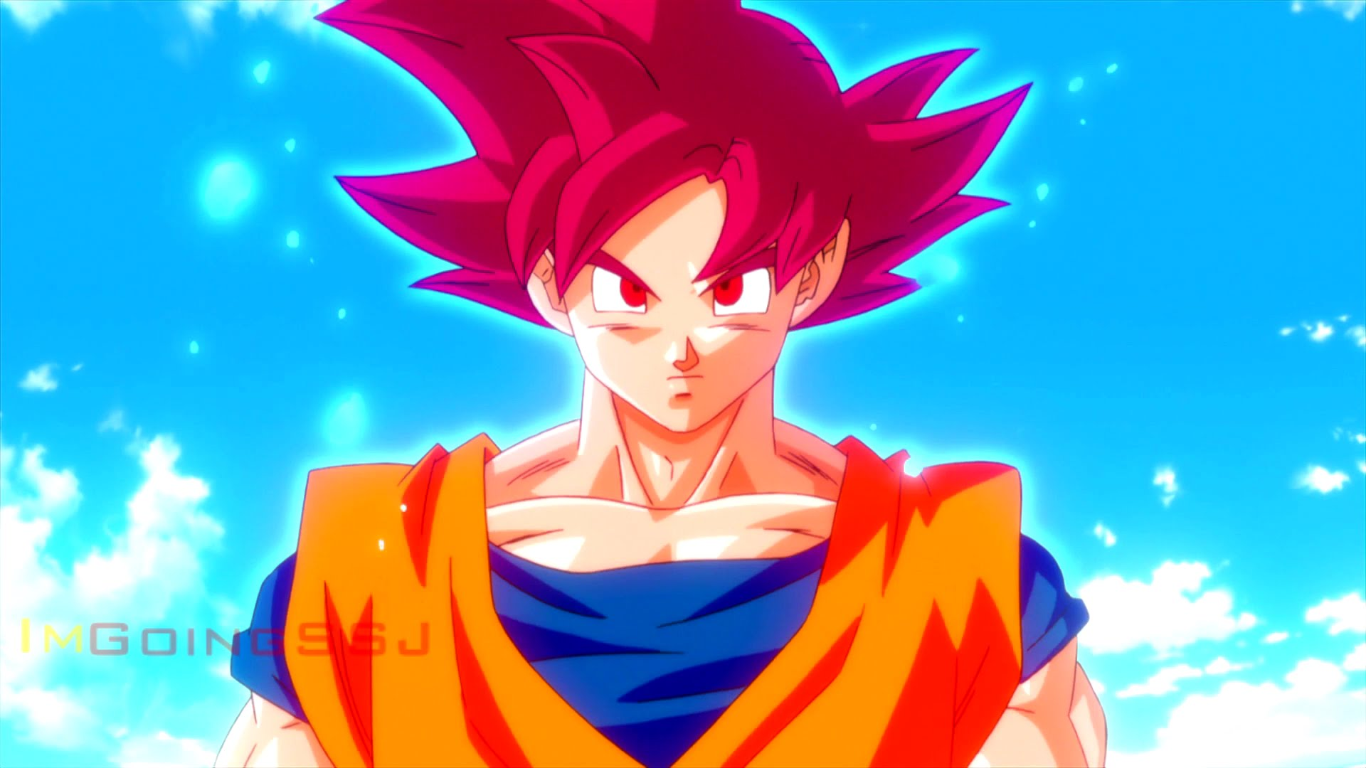 ººDragon Ball Superºº