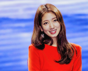 Park Shin Hye 'Dream of Angel' fanmeet in Chengdu, China.