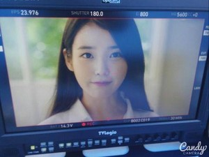 150904 IU for ISOI new CF?