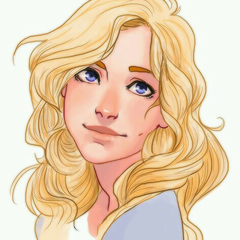 Annabeth Chase icones