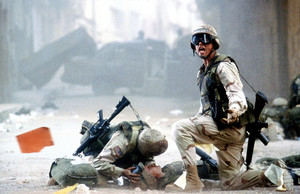 Black Hawk Down - Eversmann
