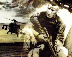 Black Hawk Down Wallpaper