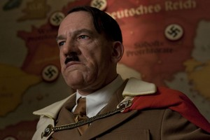 Martin Wuttke as Adolf Hitler
