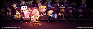 Peanuts Movie BestMovieWalls dual01