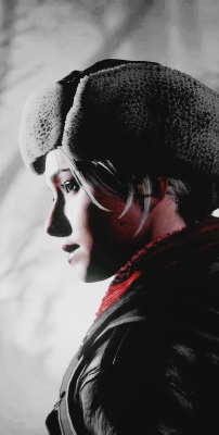 Sam | Until Dawn