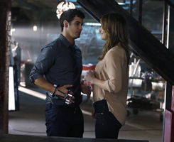Scorpion 2x01 'Satellite of Love' Promo Stills