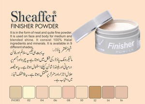 Sheaffer MakeUp