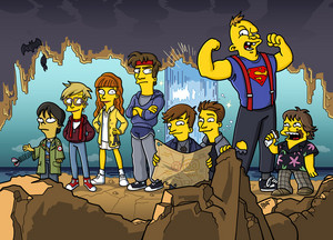 the goonies fanart