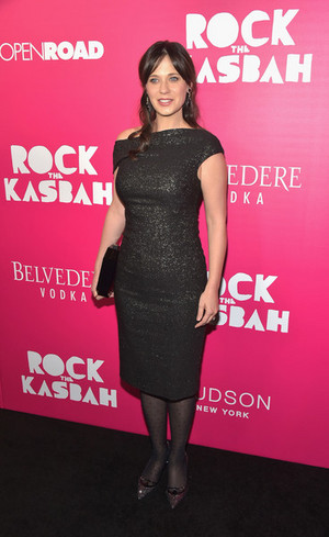'Rock the Kasbah' New York Premiere