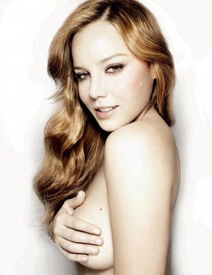 Abbie Cornish - Esquire Photoshoot - May 2011