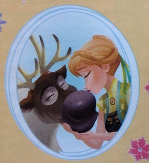 Anna and Sven