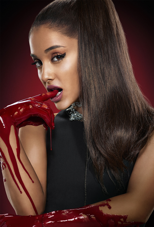 Ariana Grande x Scream Queens