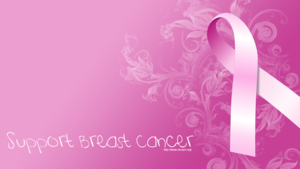 Breast Cancer 壁纸