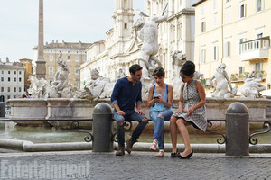 Chasing Life 'La Dolce Vita' 2x13 Promotional Images