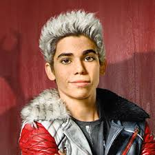Disney's Descendants' Carlos, Son of Cruella De Vil