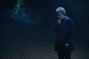 Doctor Who - Episode 9.06 - The Woman Who Lived - Promo Pics