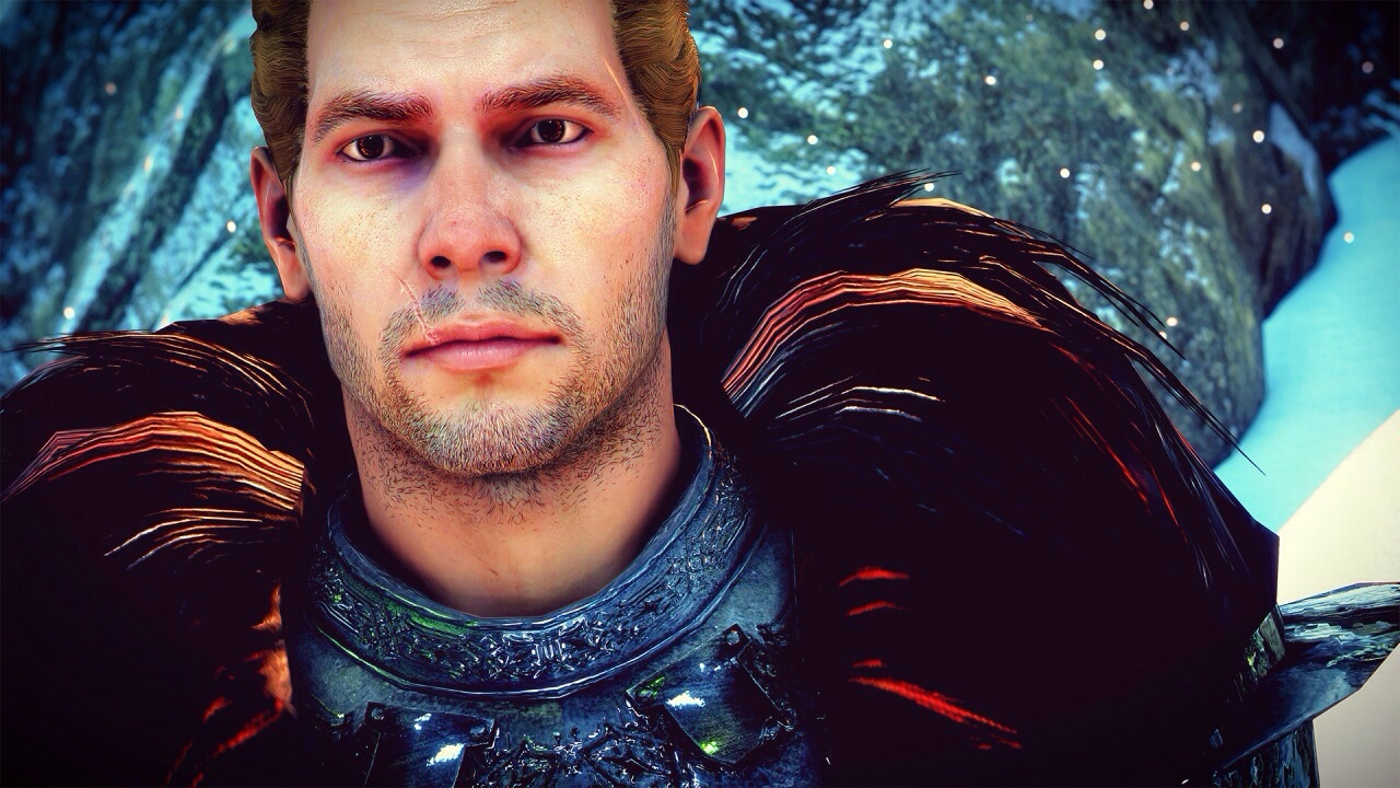 Dragon Age Inquisition Cullen Rutherford Photo 38906757 Fanpop