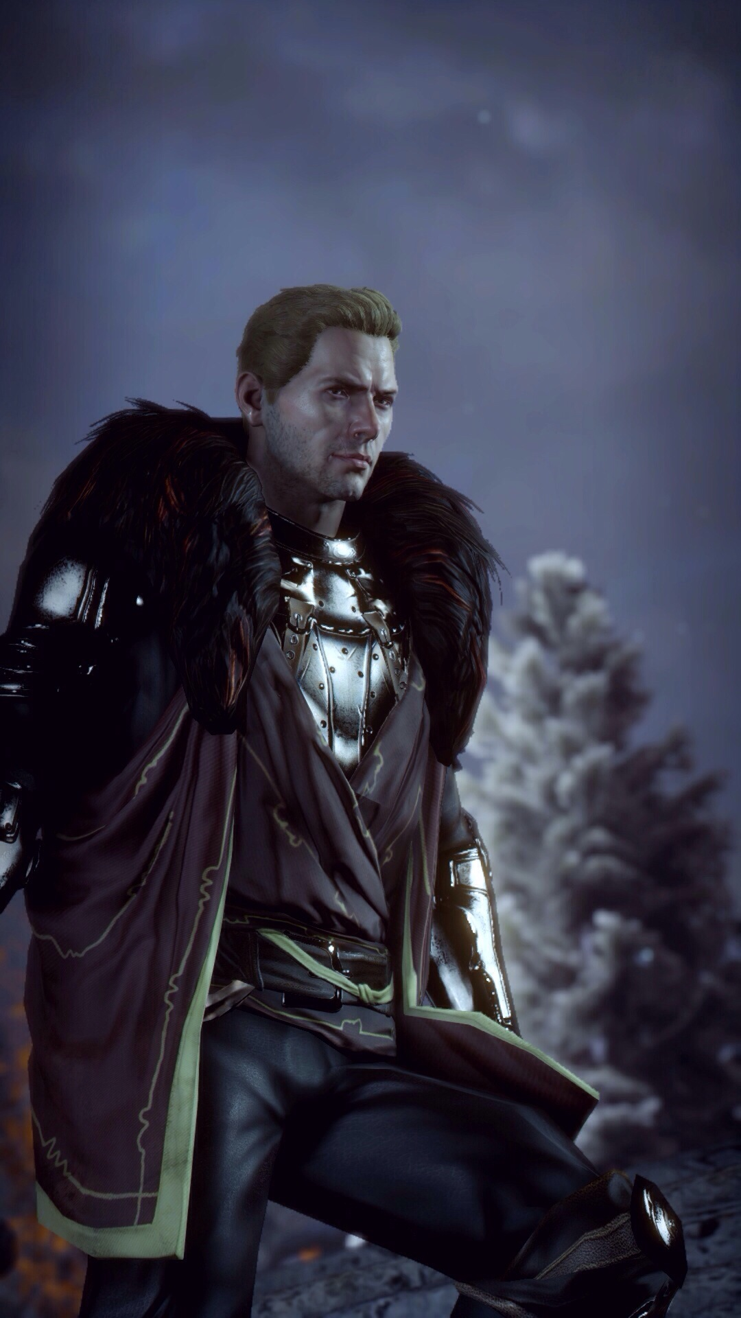 Dragon Age Inquisition Cullen Rutherford Photo 38925704 Fanpop