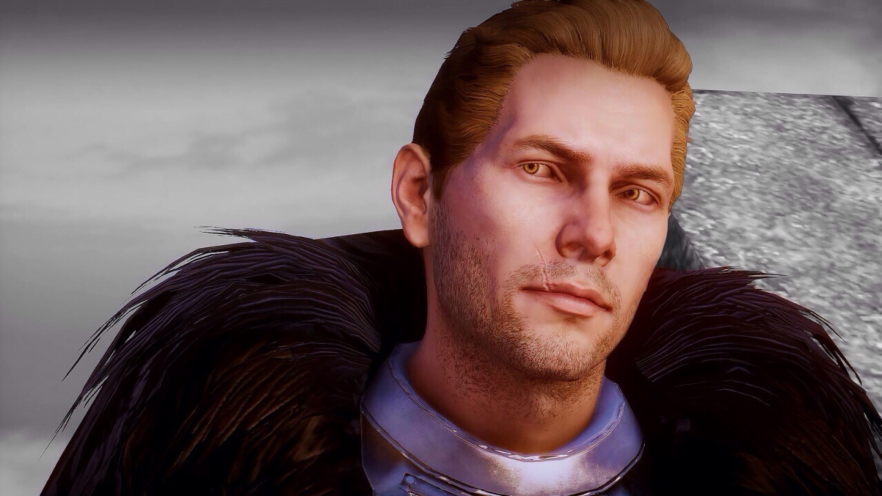 Dragon Age Inquisition Cullen Rutherford Photo 38955567 Fanpop