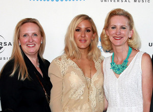 Ellie Goulding - Marriott International and Universal Music Group's Partnership