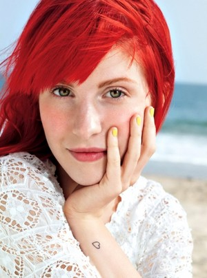 Hayley Williams ♥