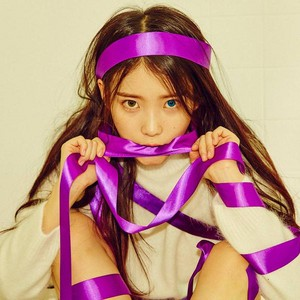 IU Instagram Update