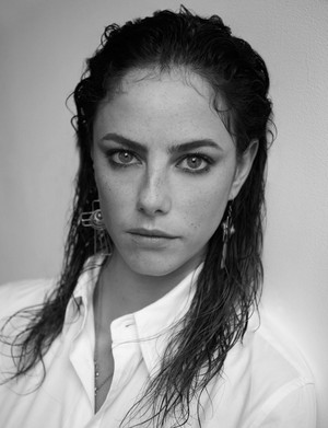 Kaya photoshoot for Wonderland