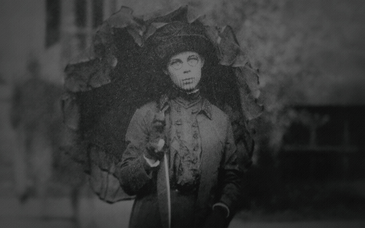 Miss Peregrine S Home For Peculiar Children Wallpaper Miss Alma