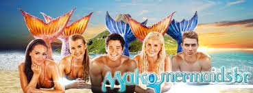 Mako Mermaids images NICE FACE ARICK wallpaper and background
