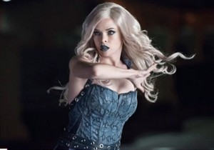 New Look at Killer Frost