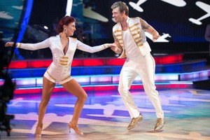 Nick & Sharna - Week 2.0