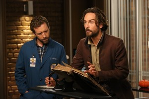 Sleepy Hollow - Episode 3.05 - Dead Men Tell No Tales (Bones Crossover)