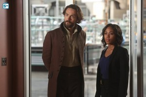 Sleepy Hollow - Episode 3.05 - Dead Men Tell No Tales - Promo Pics
