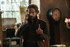 Sleepy Hollow - Episode 3.06 - This Red Lady from Caribee - Promotional Fotos