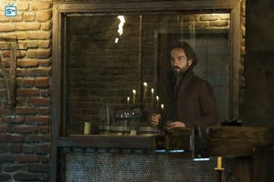 Sleepy Hollow - Episode 3.06 - This Red Lady from Caribee - Promotional photos
