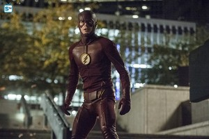 The Flash - Episode 2.04 - The Fury of Firestorm - Promo Pics