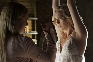 "The Vampire Diaries ""Never Let Me Go"" (7x02) promotional picture"