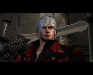 dante close up by glyd
