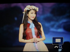 151122 IU [CHAT-SHIRE] concerto at Seoul Olympic Hall