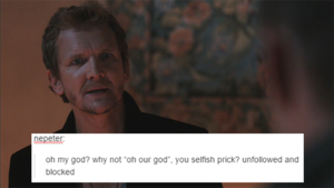 Balthazar - Text Posts