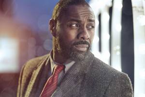 DCI John Luther Idris Elba 10