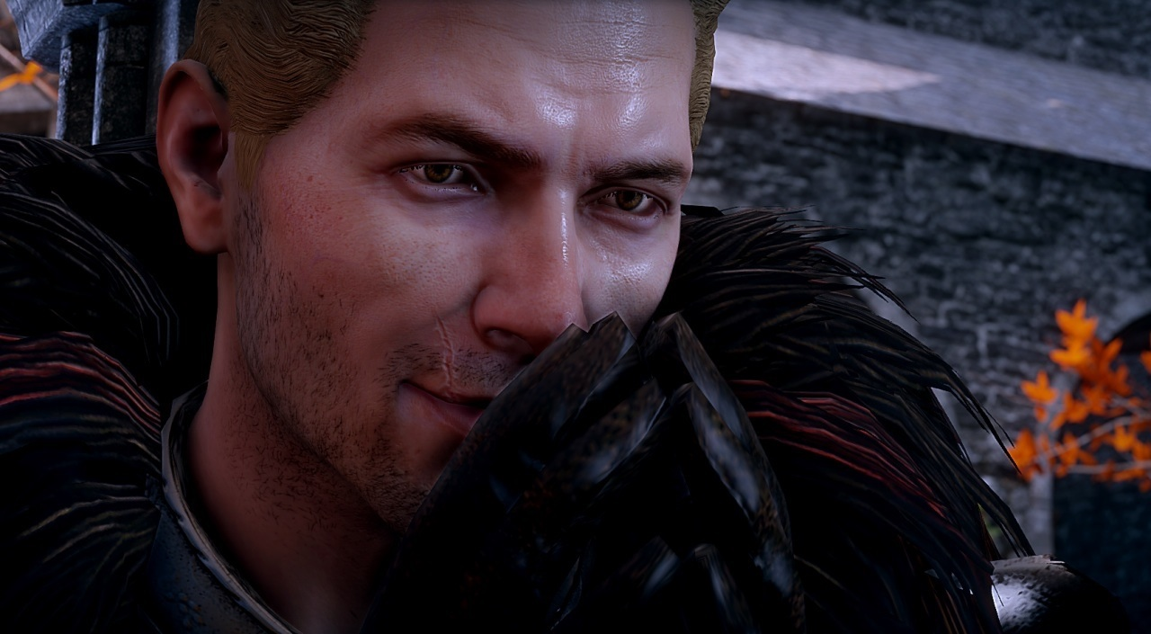 Dragon Age Inquisition Cullen Rutherford Photo 39036021 Fanpop