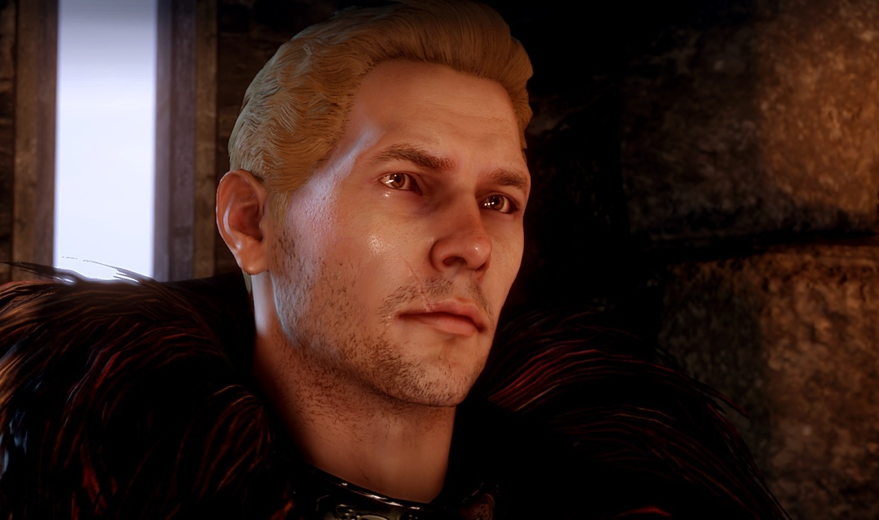 Dragon Age Inquisition Cullen Rutherford Photo 39036024 Fanpop
