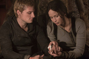 Mockingjay pt.2 Still